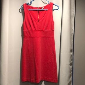 J Crew Fit and Flare Dress!